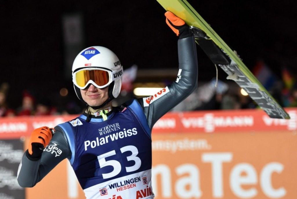 Uwe Zucchi (EPA)
