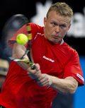 Panfil wygrał turniej tenisowy ITF w Hiszpanii