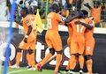 Puchar Narodów Afryki - Wybrzeże Kości Słoniowej w półfinale