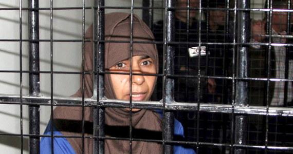 Władze Jordanii dokonały w środę egzekucji  kobiety i mężczyzny, skazanych za udział w zamachach terrorystycznych. Dwójka dżihadystów została powieszona- poinformował rzecznik rządu Jordanii.