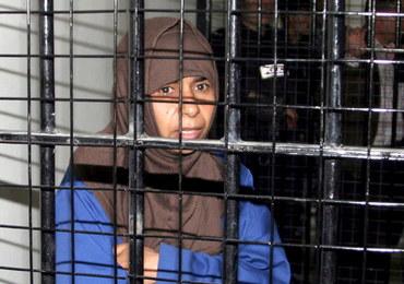 Jordania: Egzekucja dżihadystów za zamach