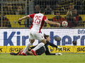 Borussia Dortmund - FC Augsburg 0-1