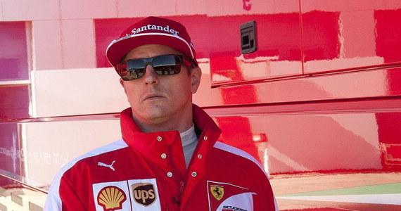 Fin Kimi Raikkonen z zespołu Ferrari był najszybszy ostatniego dnia testów teamów Formuły 1, jakie od niedzieli odbywały się na hiszpańskim Circuito de Jerez. Bolidy z silnikami włoskiej ekipy triumfowały we wszystkich dniach.
