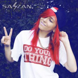 Saszan
