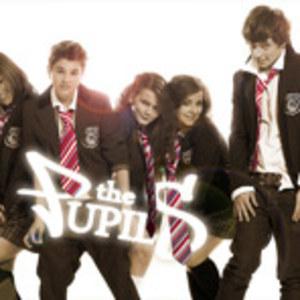 The Pupils