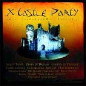 X Castle Party