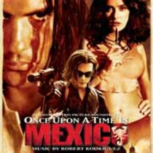 Once Upon Time In Mexico
