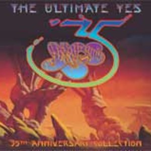 Ultimate Yes - 35th Anniversary Collection