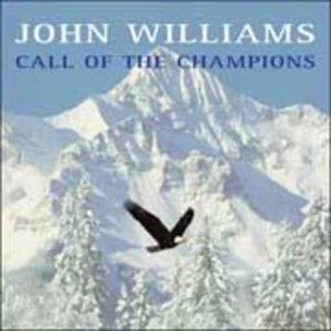 Call Of The Champions/American Journey