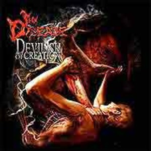 Devilish Art Of Creation