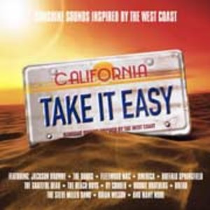 Take It Easy - Sunshine Sounds inspired by The West Coast