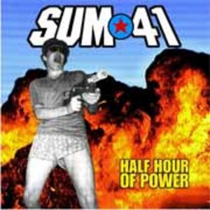 Half Hour Of Power