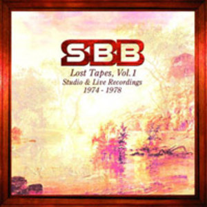 Anthology: Lost Tapes vol. 1