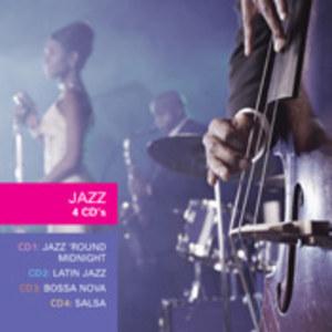 Latin Jazz Box
