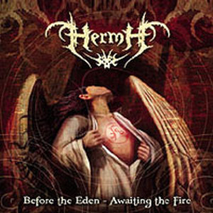 Before The Eden - Awaiting The Fire