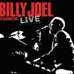 Billy Joel - 12 Gardens Live - Muzyka w Interia pl