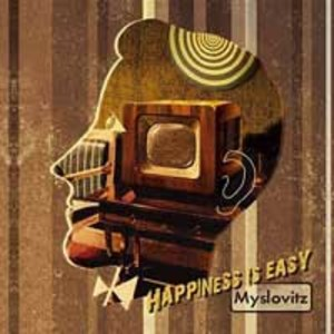 Happines Is Easy