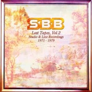 Anthology The Lost Tapes vol. 2 (Studio & Live Recordings 1971-1979)