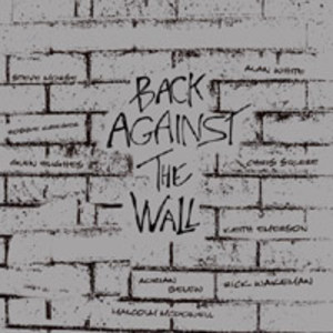 Back Against The Wall: A Tribute To Pink Floyd's The Wall