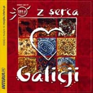 Z serca Galicji