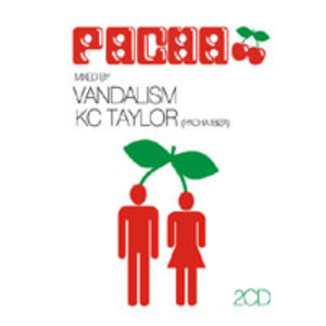 Pacha: Mixed by Vandalism & KC Taylor