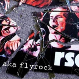 aka flyrock