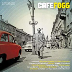 Cafe Fogg