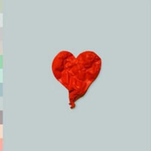 808's & Heartbreak
