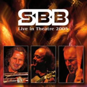 Live In Theatre 2005