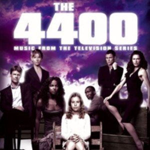 The 4400 - Music From The Television Series