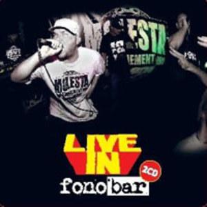 Live In Fonobar