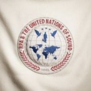 RPA & United Nations Of Sound