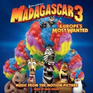 Madagascar 3: Europe's Most Wanted Arrive