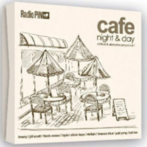 Cafe Night&Day