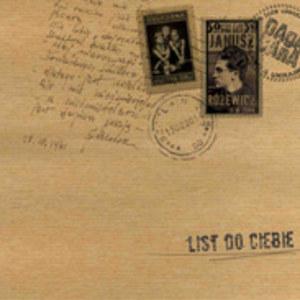 List do Ciebie