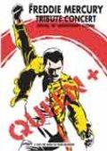 Freddie Mercury: DVD z Wembley 13 maja