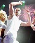 Miłosna płyta Justina Timberlake'a