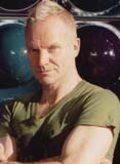 Sting: Trauma po zamachach