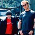 Metallica: Hetfield i Ulrich w kreskówce