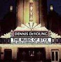 Styx: Dennis DeYoung solo