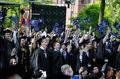 Uniwersytet zakazuje wykładowcom romansów ze studentami