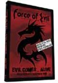 DVD Force Of Evil