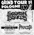 """""""Grind Tour de Pologne IV"""""""