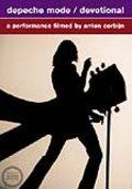 Depeche Mode na DVD
