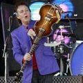 McCartney: Książka z trasy