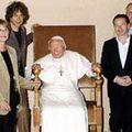 Papież i muzyka