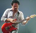Steve Lukather: Solo i z Toto