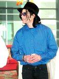 Michael Jackson w 2007 roku?