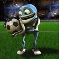 Crazy Frog jedzie na Mundial!
