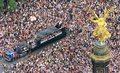 Love Parade opuszcza Berlin